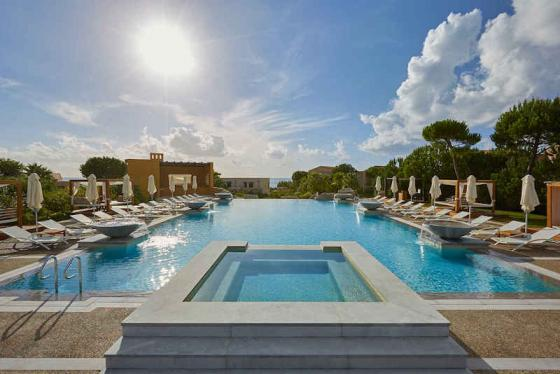 sejour Grece - The Westin Resort Costa Navarino