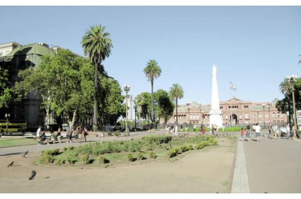 Impressions D'argentine - Photo