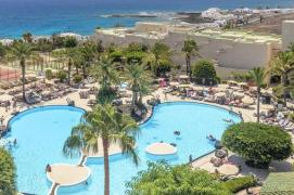 sejour Canaries Occidental Lanzarote Playa 4* - Paris