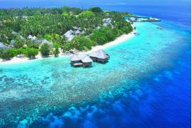 sejour Maldives Bandos Island Resort & Spa - Lyon