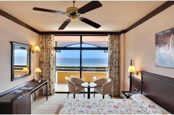 Occidental Jandia Playa 4* - Photo
