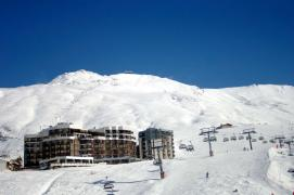 sejour France Club Med Tignes Val Claret - Paris
