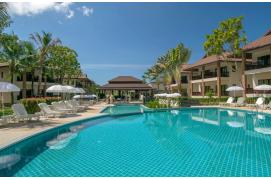 sejour Thailande The Leaf Oceanside By Katathani Resorts - Nice