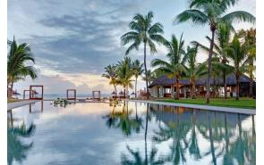 sejour Maurice Outrigger Mauritius Beach Resort
