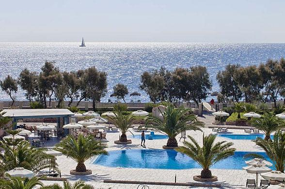 Santo Miramare Resort - Photo