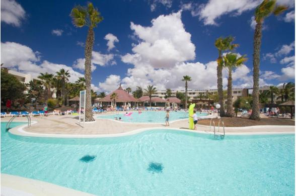 Los Zocos Club Resort 4* - Photo