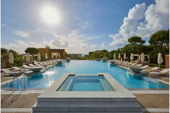 The Westin Resort Costa Navarino - Photo