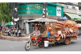 circuit Cambodge Indispensable Cambodge -