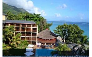 sejour Seychelles Coral Strand Smart Choice Hotel