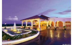 sejour Rep. dominicaine Dreams Punta Cana Resort And Spa