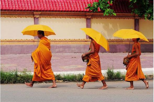 Splendeurs Du Cambodge 2020 - Photo