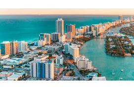 circuit Etats-unis Miami Et Grand Bahama -
