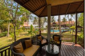 sejour Thailande Coral Resort Bang Saphan - Paris