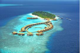 sejour Maldives Lily Beach Resort & Spa - Paris