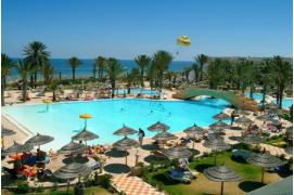 sejour Tunisie HOUDA GOLF BEACH CLUB  - Lyon