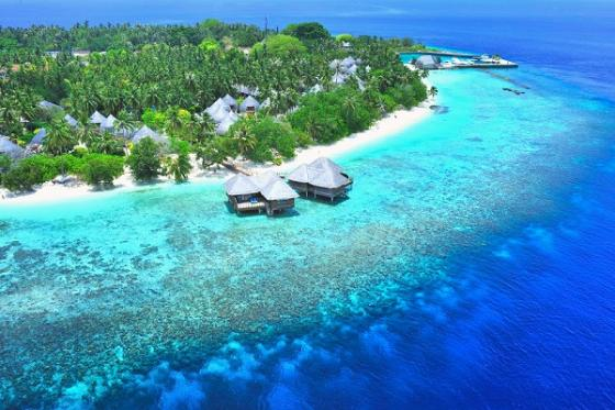 sejour Maldives - Bandos Island Resort & Spa