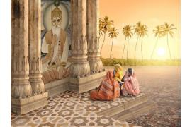 circuit Inde I Love India -