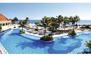 sejour Mexique Luxury Bahia Principe Akumal Don Pablo Collection
