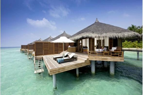 Hôtel Kuramathi Island Resort - Photo