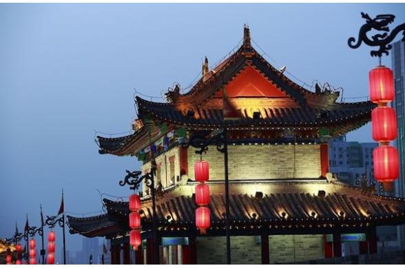 Splendeurs De Chine - Photo