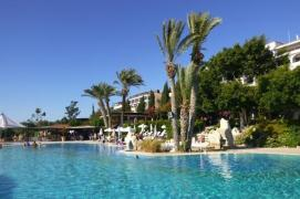 sejour Chypre Framissima Coral Beach Hotel & Resort - Marseille