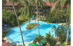 sejour Thailande Patong Merlin Hotel