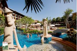 sejour Thailande Rawai Palm Beach Resort - Lyon