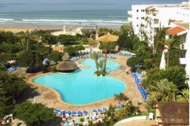 sejour Maroc Riu Tikida Beach Golf & Thalasso - Adult Only - Paris