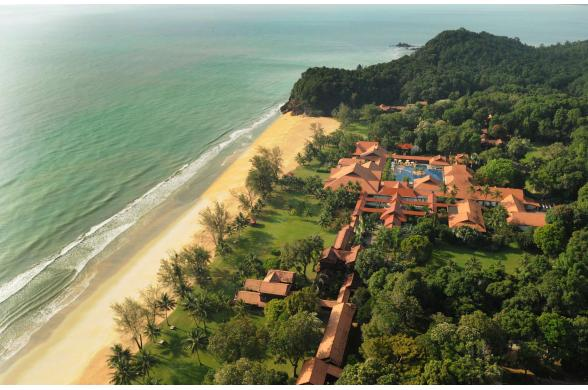 Club Med Cherating - Photo