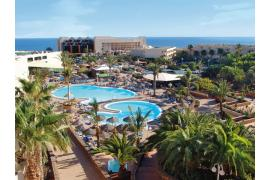 sejour Canaries Barcelo Lanzarote Resort - Lille