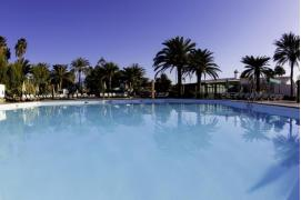 club Canaries Bungalows Club Maspalomas - Paris