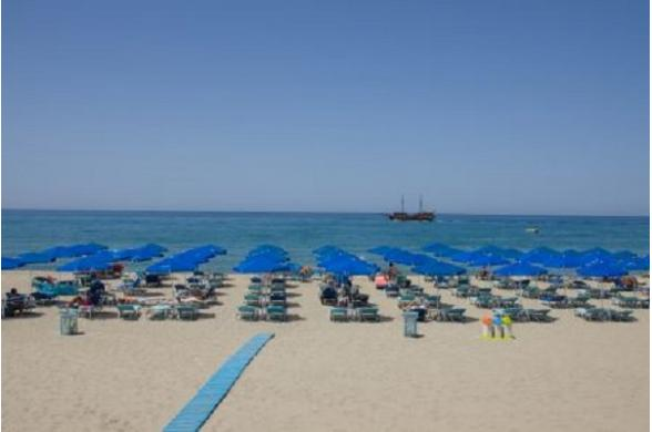 Sentido Pearl Beach - Photo