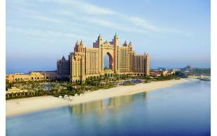 sejour  Atlantis The Palm