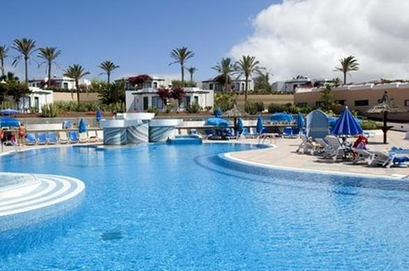 Hl Club Playa Blanca 4* - Photo