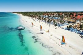 sejour Rep. dominicaine Grand Bahia Principe Punta Cana - Paris