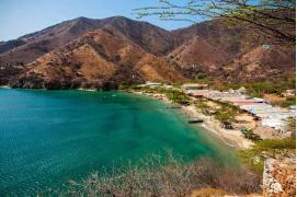circuit Colombie Splendeurs De Colombie Extension Santa Maria & Parc National Tayrona -
