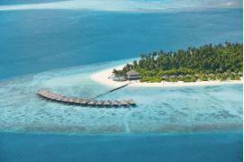 sejour Maldives Filitheyo Island Resort - Paris