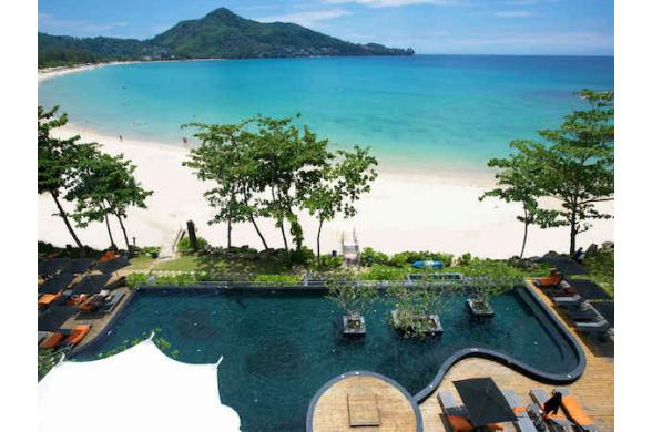 Novotel Phuket Kamala Beach - Photo