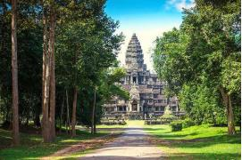 circuit Cambodge Splendeurs Du Cambodge Et Extension Sihanoukville 2020 -