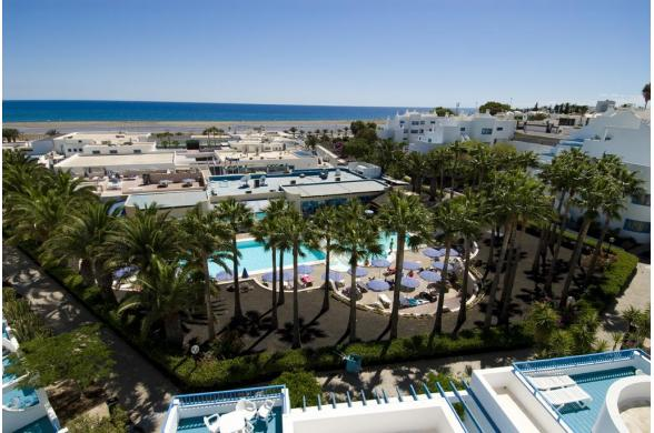 Costa Mar Apparthotel 3* - Photo