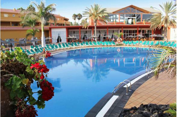 Club Marmara Oasis Village - Photo