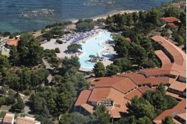 club Sardaigne Club Jumbo Palmasera - Paris