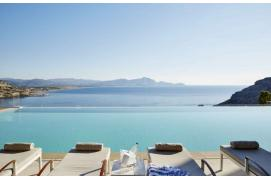sejour Grece Lindos Blu Luxury Hotel & Suites (adults Only) - Lyon