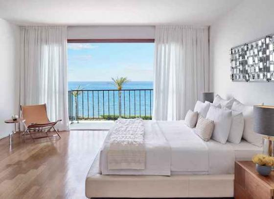 sejour Crete - Amirandes Grecotel Exclusive Resort