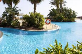 sejour Canaries Hhôtel Pajara Beach 4* - Paris