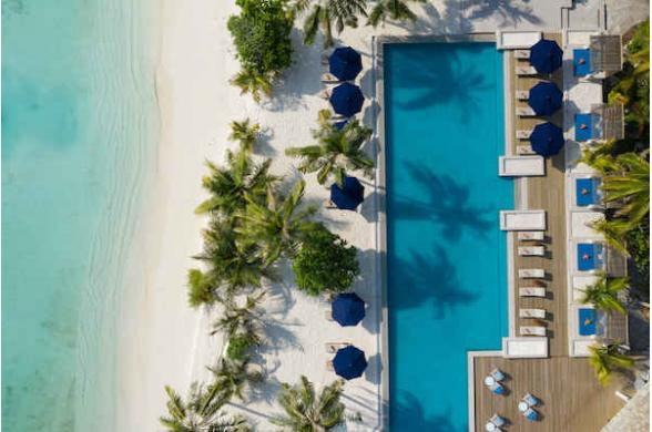 Faarufushi Maldives - Photo