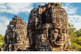 circuit Cambodge Indispensable Cambodge + Koh Rong -