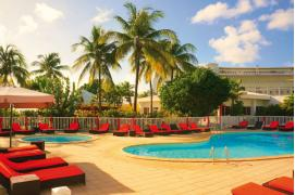 sejour Guadeloupe Hôtel KARIBEA BEACH RESORT GOSIER - Paris