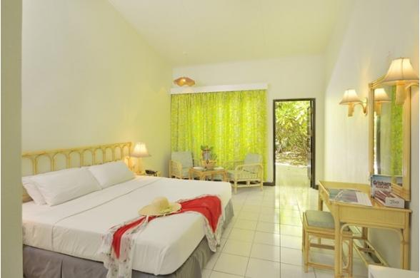 Merveilles Du Sri Lanka & Extension Fun Island 3* Maldives - Photo