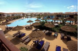 sejour Cap vert Melia Tortuga Beach Resort & Spa - Paris